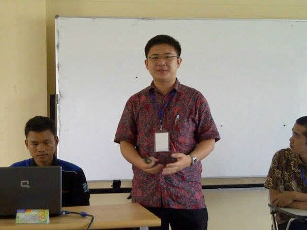 19 June 2013 - SNST2013 Semarang Indonesia