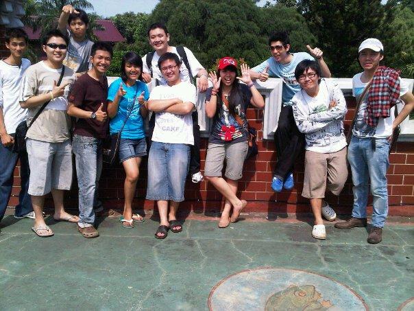 17 May 2011 - TMII