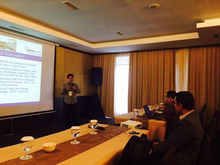 21 August 2014 - EECSI2014 Yogyakarta, Indonesia