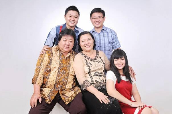 4 November 2013 - My Precious Family